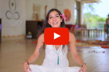 Yoga Breeze Bali student testimonial 2