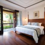 Hotel Patra's deluxe private room